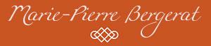 Marie Pierre Bergerat - Psychothérapeute Humaniste
